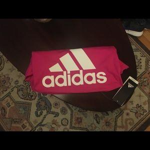 adidas Tops - Adidas short a sleeve top